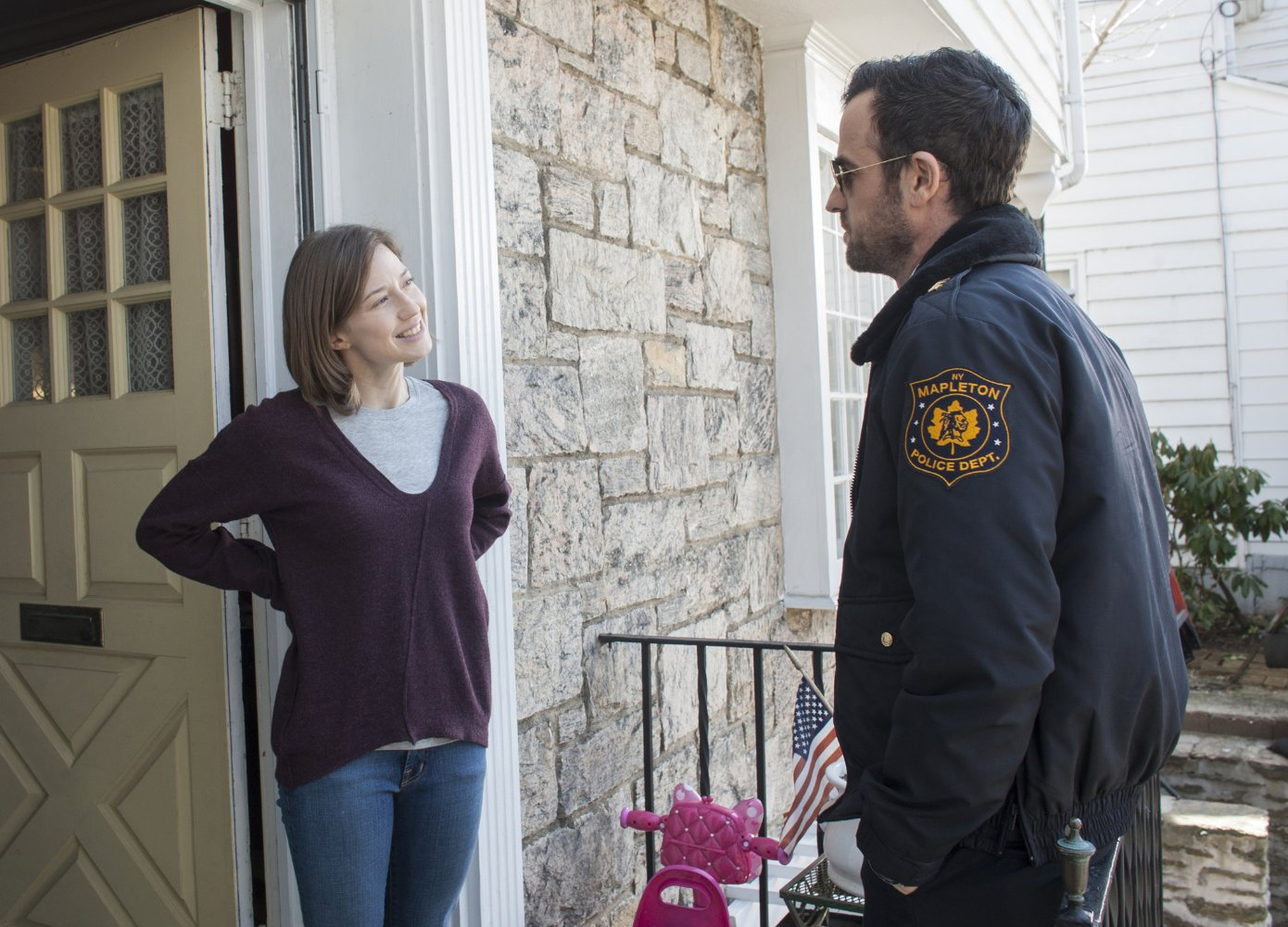 "444 ""The Leftovers"" Season 3 3"