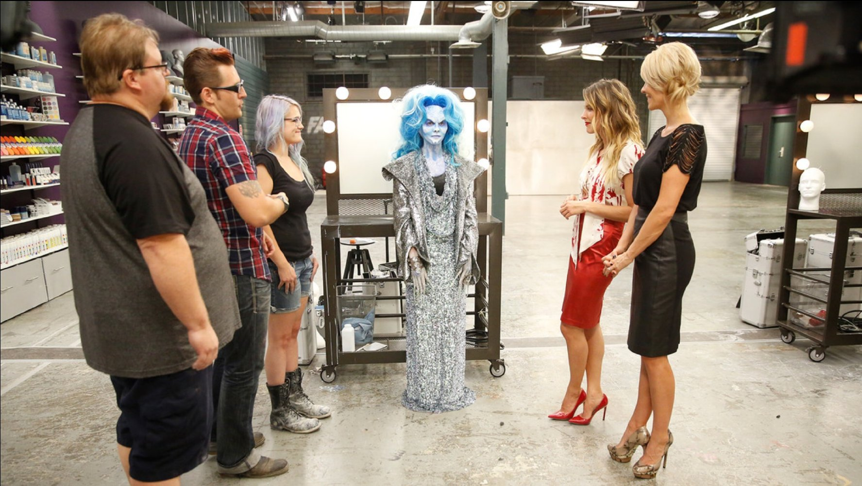 Face Off Season 11 1
