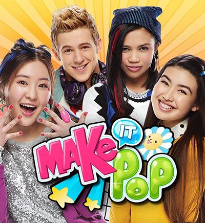 """Youth series """"Make it pop!"""" Season 3 Release Date"""