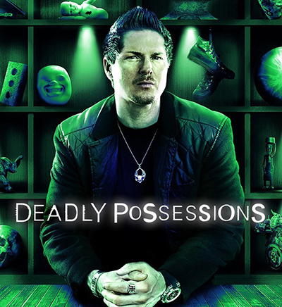 Deadly Possessions Season 2 Release Date