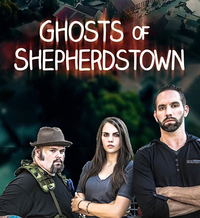 Ghosts of Shepherdstown Season 2 Release Date