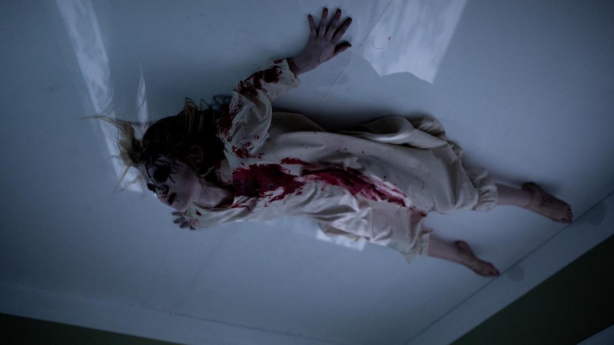 Paranormal Witness Season 6 2