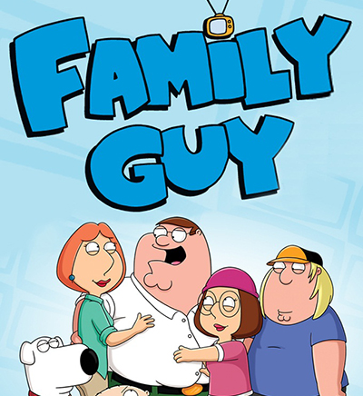 Family Guy Season 16 Release Date