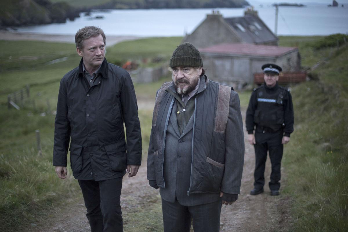 Shetland Season 4 2