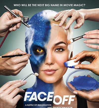 Face Off Season 11 Release Date