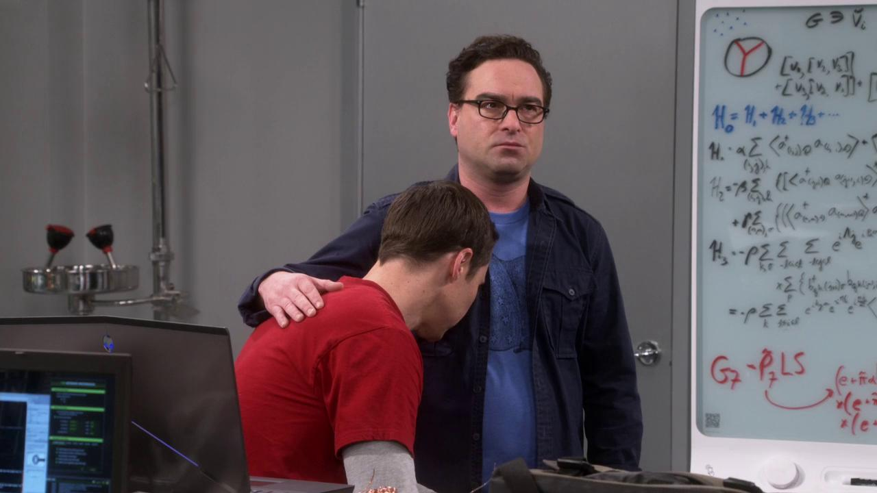 The Big Bang Theory Season 11 3