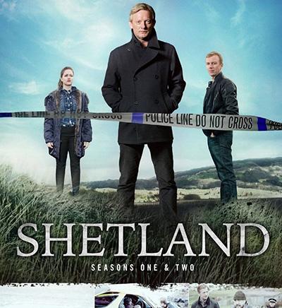 Shetland Season 4 Release Date