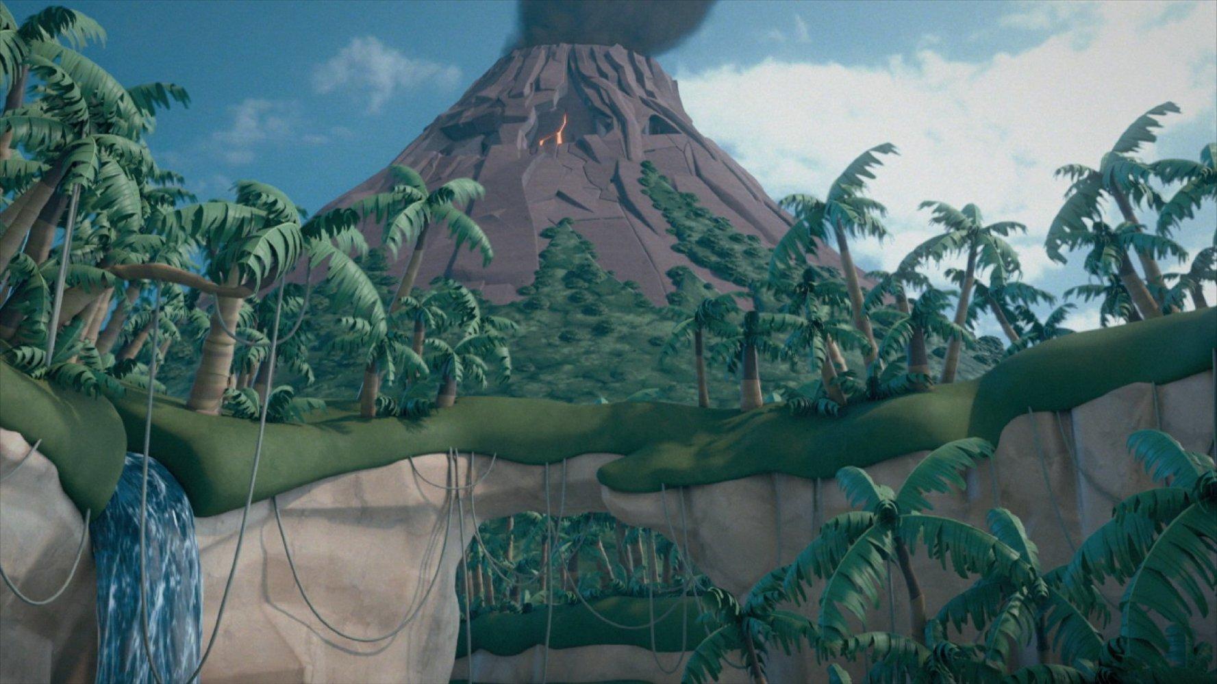 Kong: Kings of the Apes Season 2 3