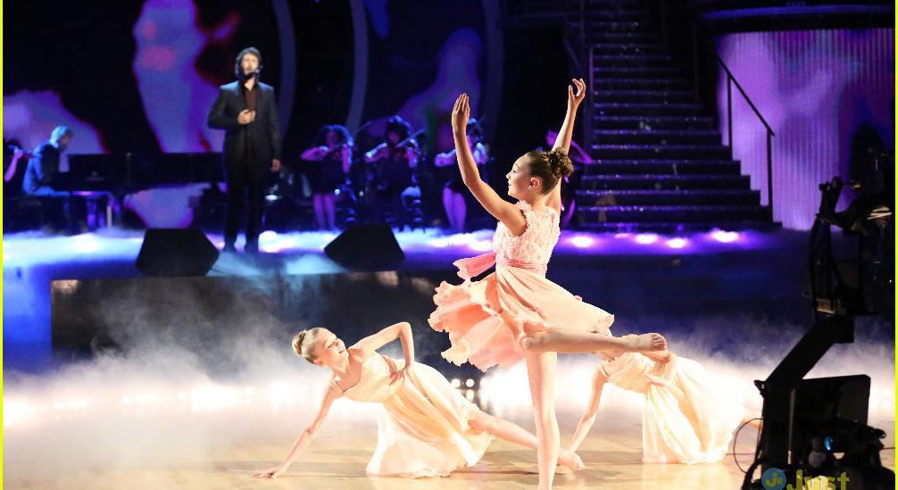 Dancing with the Stars Season 24 3