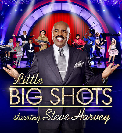 Little Big Shots Season 2 Release Date