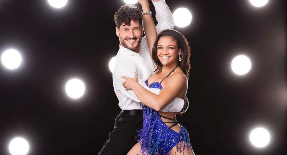Dancing with the Stars Season 24 2