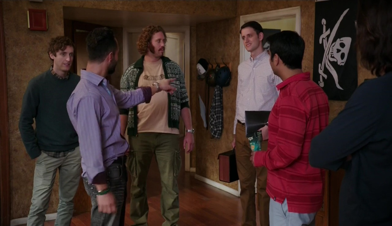 Silicon Valley Season 4 1