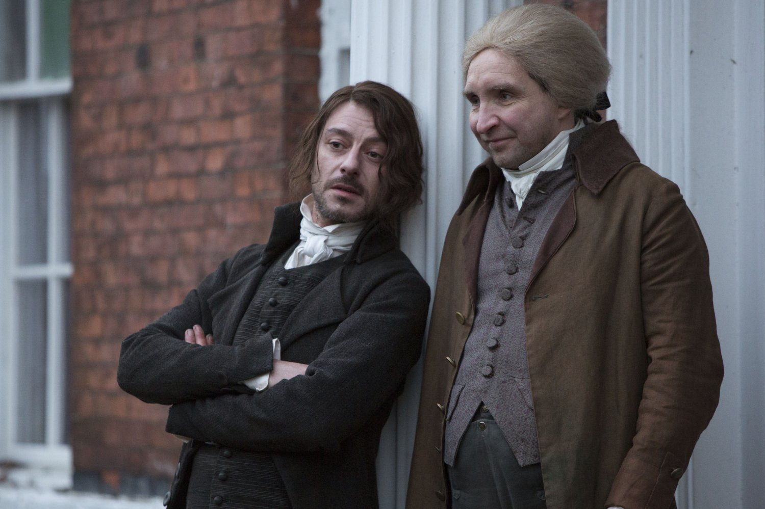 Johnathan Strange & Mr. Norrell Season 2 2