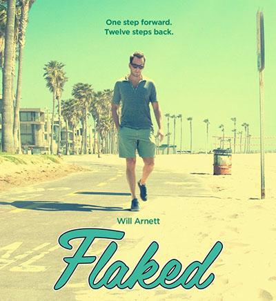Flaked Season 2 Release Date