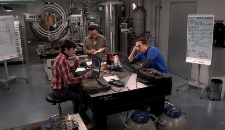 The Big Bang Theory Season 11 2
