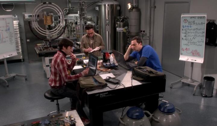 The Big Bang Theory Season 11 2