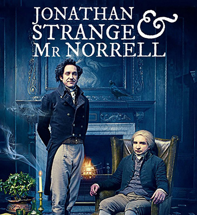Johnathan Strange & Mr. Norrell Season 2 Release Date