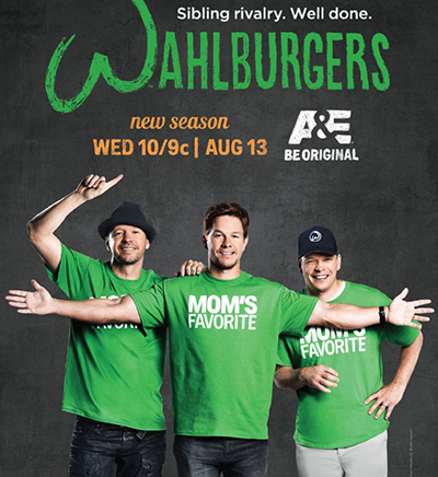 Wahlburgers Season 7 Release Date