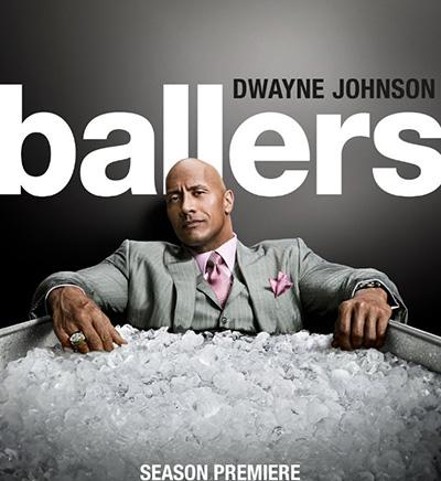 Ballers Season 3 Release Date