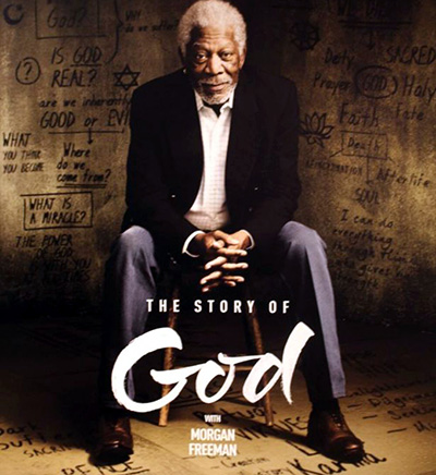 The Story of God with Morgan Freeman Season 2 Release Date