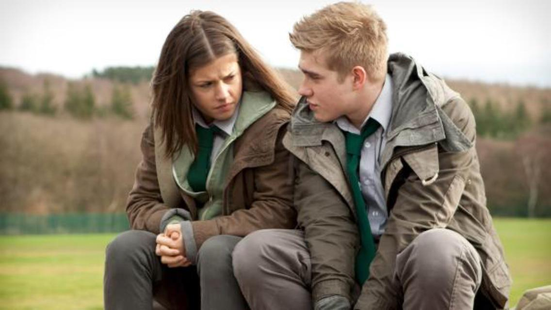 Wolfblood Season 5 1