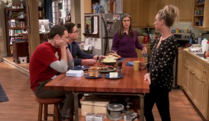The Big Bang Theory Season 11 1