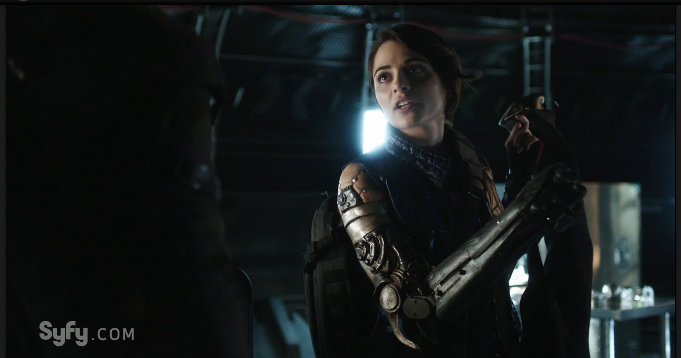 "444 ""Killjoys"" Season 2 2"