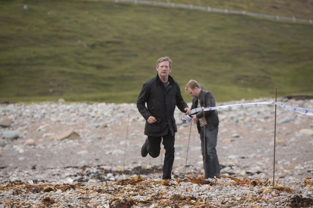 Shetland Season 4 1