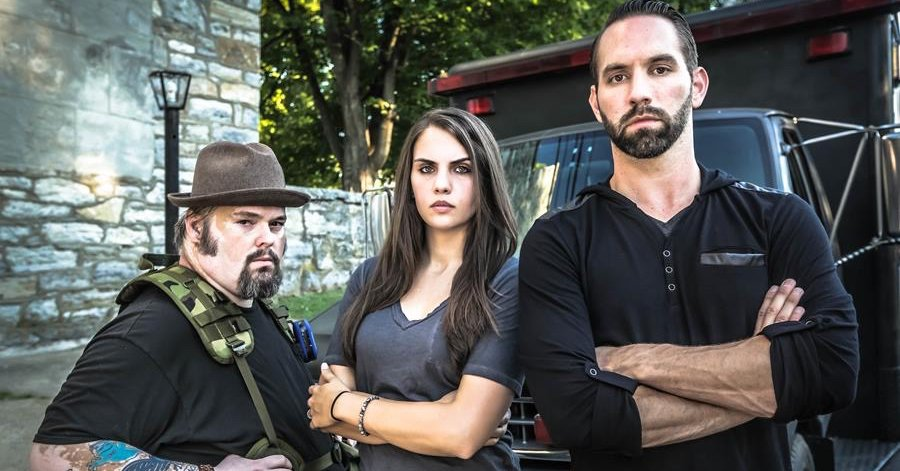 Ghosts of Shepherdstown Season 2 1