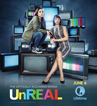 UnREAL Season 3 Release Date