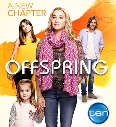 Offspring season 7Release Date