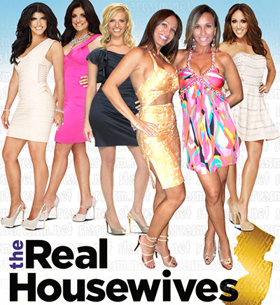 The Real Housewives of New Jersey Season 8 Release Date