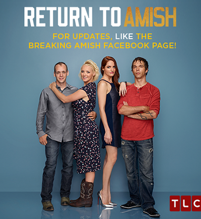 Return to Amish Season 4 Release Date