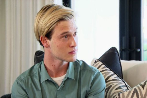 Hollywood Medium Tyler Henry third season 1