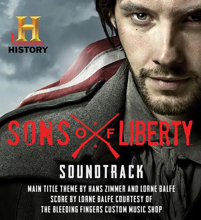 Sons of Liberty Season 2 Release Date