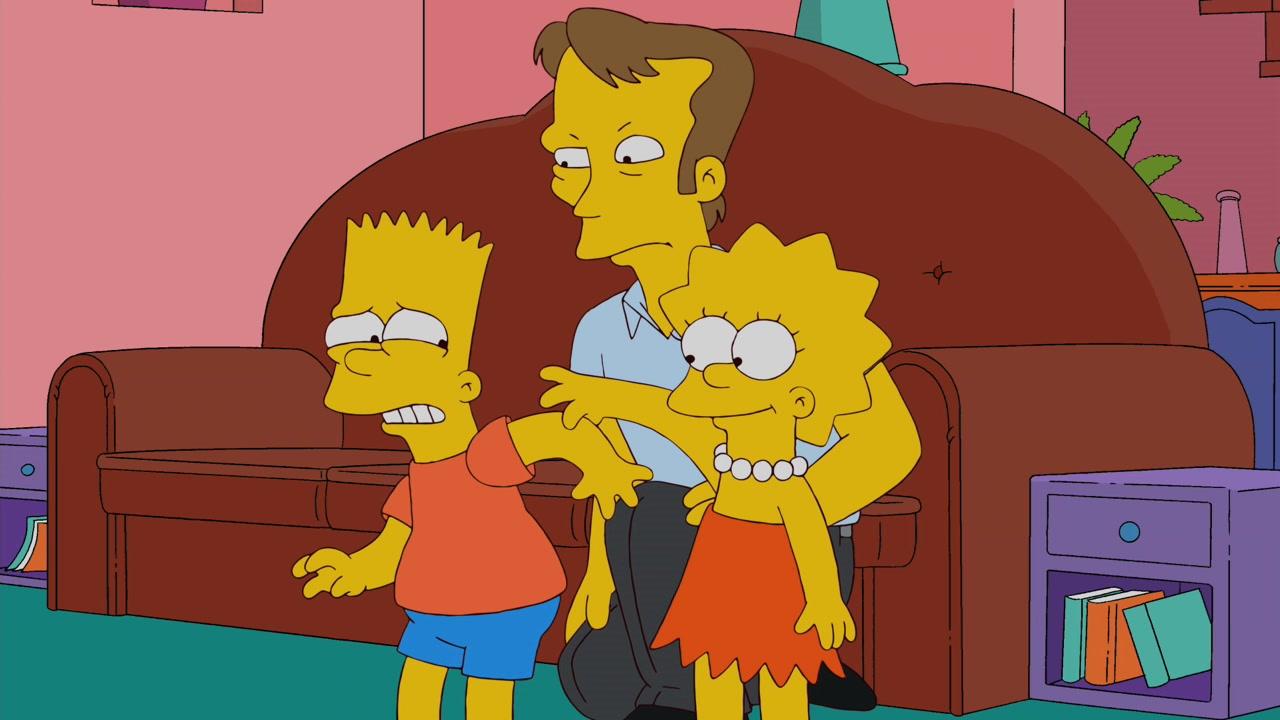 The Simpsons Season 29 1