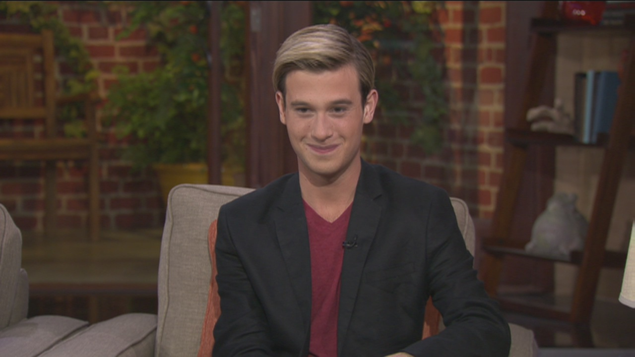 Hollywood Medium Tyler Henry third season 2