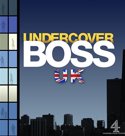 Undercover Boss Season 8 Release Date