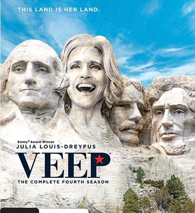 Veep Season 6 Release Date