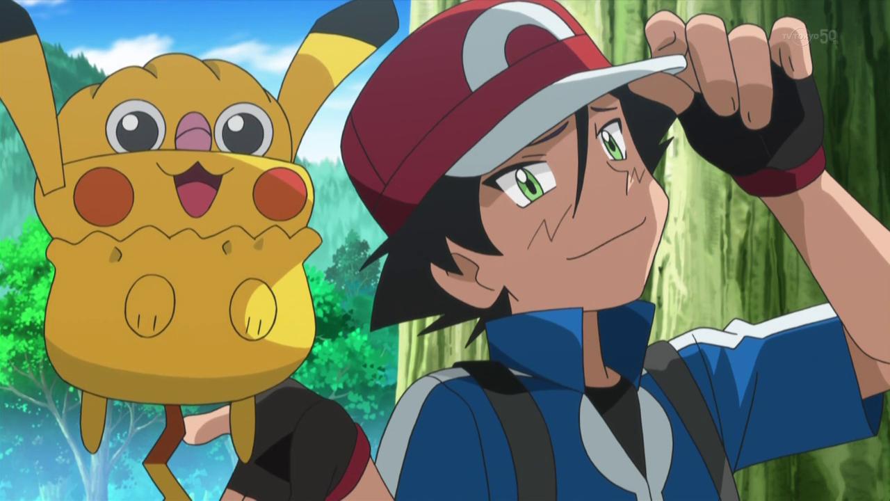 Pokemon Season 20 2