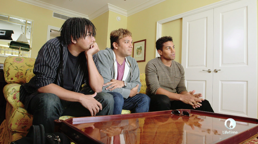 444 The Jacksons: Next Generation Season 2 3