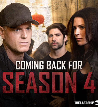 The Last Ship Season 4 Release Date