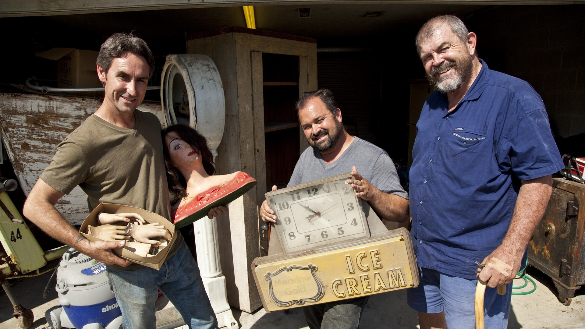 American Pickers Season 17 1