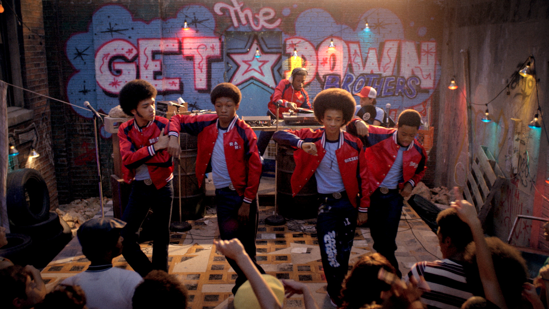 The Get Down Season 2 3