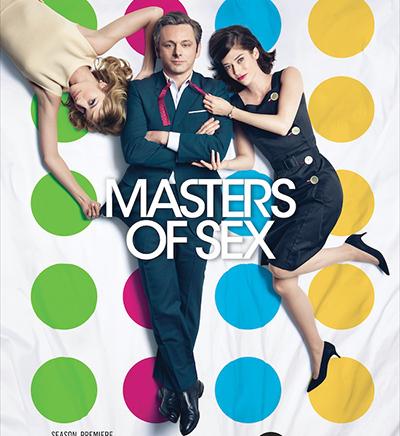 Masters of Sex Season 5 Release Date