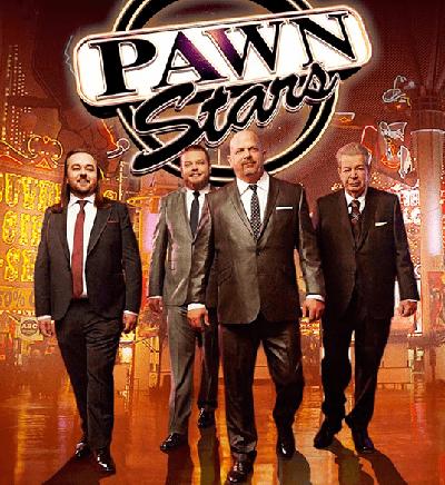 Pawn Stars Season 14 Release Date