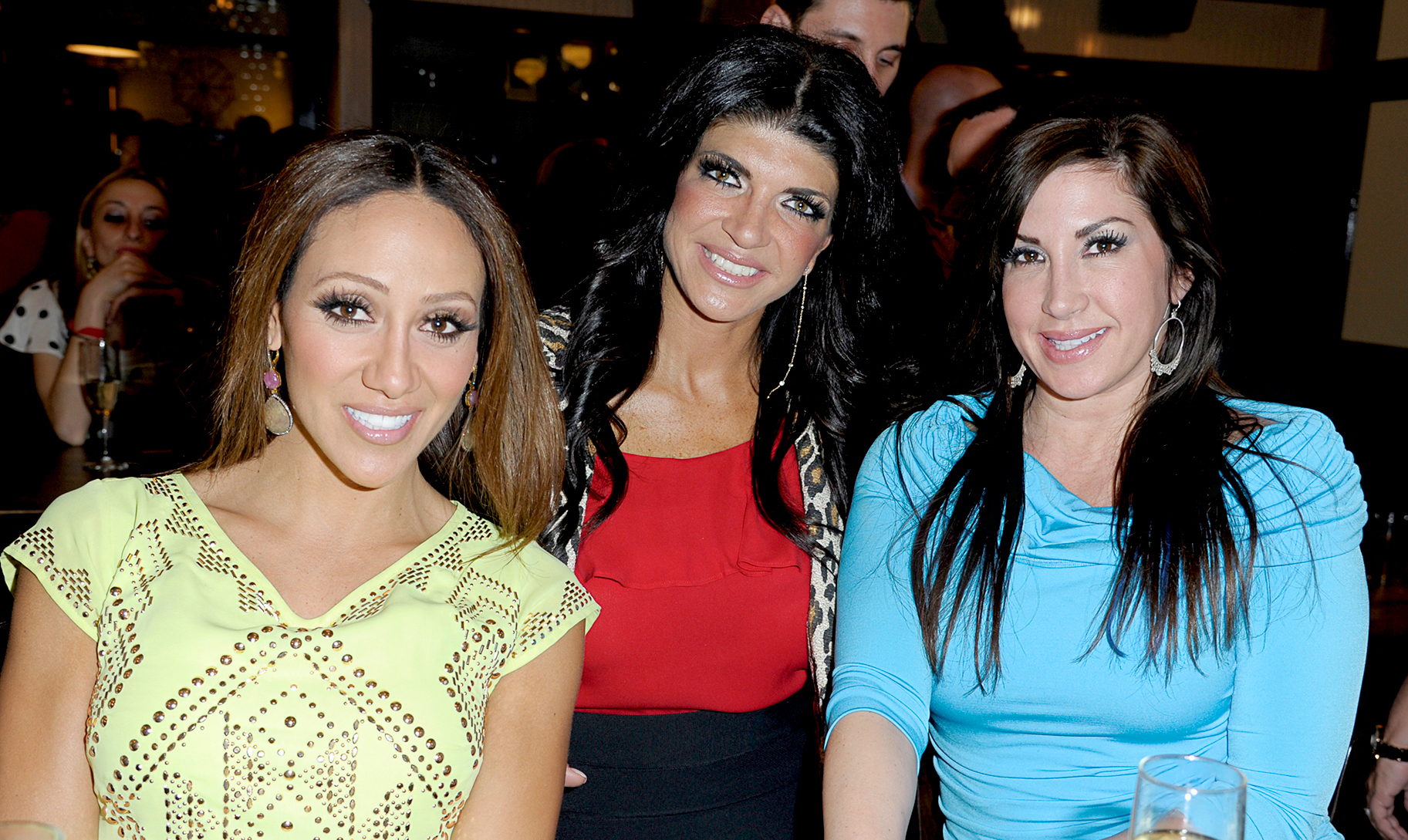 The Real Housewives of New Jersey Season 8 2