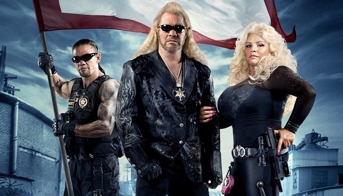 Dog and Beth: On the Hunt Season 4 1