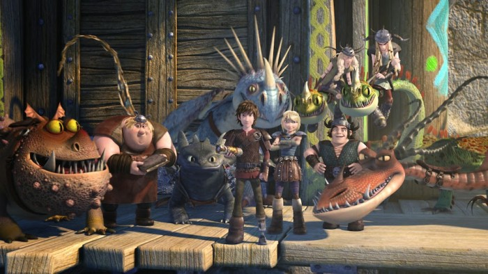 DreamWorks Dragons Season 4 3