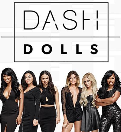 Dash Dolls Season 2 Release Date